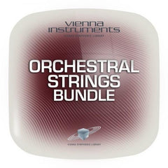 Orchestral Strings Bundle Upgrade