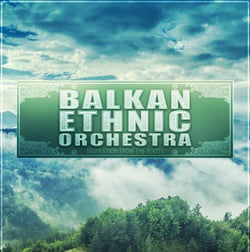 Download Strezov Sampling Balkan Ethnic Orchestra