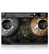 Buy Soundiron Steel Tones