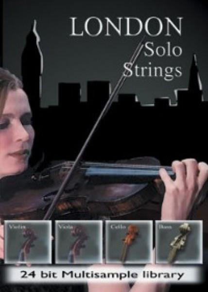 Download Big Fish Audio London Solo Strings