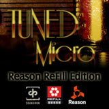 Download Soundiron Tuned Micro Reason Refill