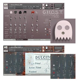Sound Dust 1900 Bundle