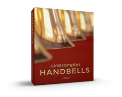 Download CineSamples Handbells