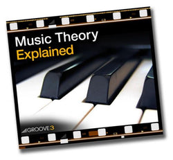Download Groove 3 Music Theory Explained