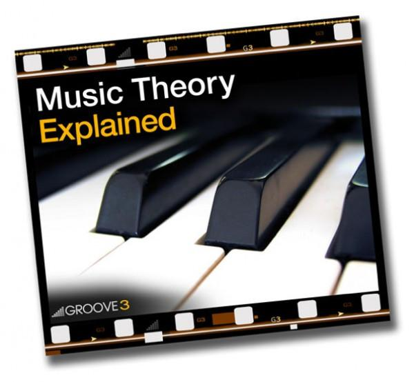 Groove 3 Music Theory Explained