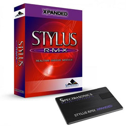 For sale Spectrasonics Stylus RMX Xpanded
