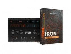 Download Virtual Guitarist Iron