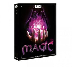 Download Boom Library Magic Construction Kit