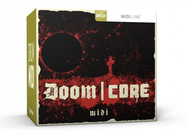 Download Toontrack Doom Core MIDI