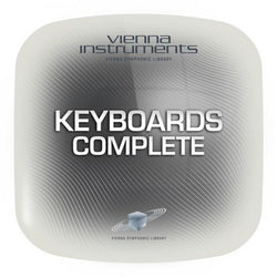 Download VSL Keyboards Complete Bundle
