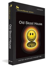 Download Zero-G SoundSense Old Skool House