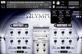 GUI Soundiron Olympus Elements Player Edition