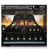 Interface Soundiron Emotional Piano Player Edition