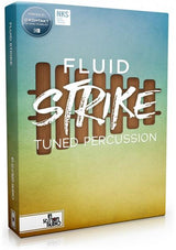 Download In Session Audio Fluid Strike: Tuned Percussion