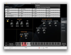 Download Garritan World Instruments