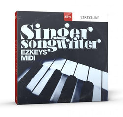 Download Toontrack EZkeys Singer Songwriter MIDI Pack