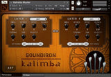 Buy Soundiron Kalimba 2