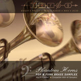 Download Zero-G Phantom Horns