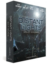 Download Zero-G Distant Lights Sci-Fi Sounds