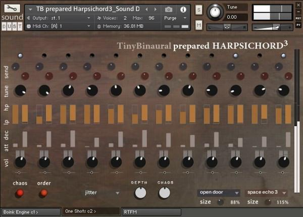 Download Sound Dust Tiny Binaural Harpsichord 3