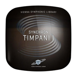Download VSL Synchron Timpani 1