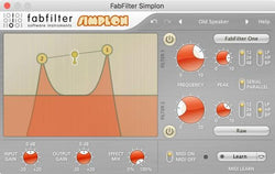 Download FabFilter Simplon