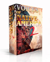 QUp Arts Voices of Native America Vol 2