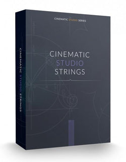 Download Cinematic Studio Strings