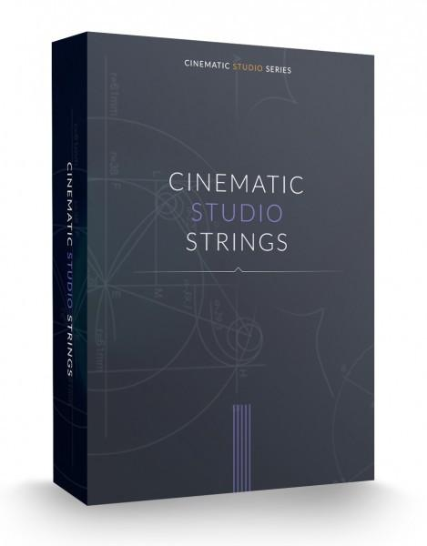 Cinematic Studio Strings