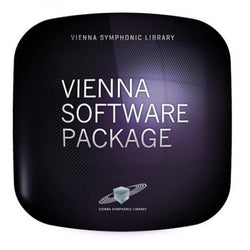 Download VSL Vienna Software Package
