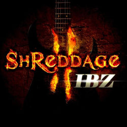 Download Impact Soundworks Shreddage 2 IBZ