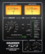 Buy Softube Drawmer S73 Intelligent Mastering