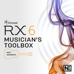 Download Ask Video iZotope RX 6 Musicians Toolbox Tutorial