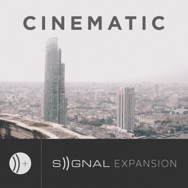 Download Output- Cinematic SIGNAL Expansion