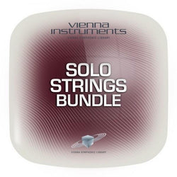 Download VSL Solo Strings Bundle