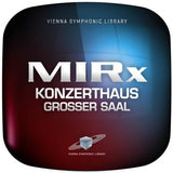 Download VSL MIRx Konzerthaus Grosser Saal