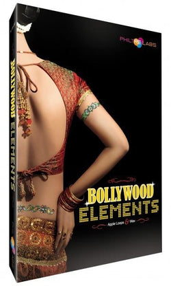 Philtre Labs Bollywood Elements