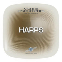 Download VSL Harps