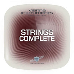 VSL Strings Complete Bundle Standard
