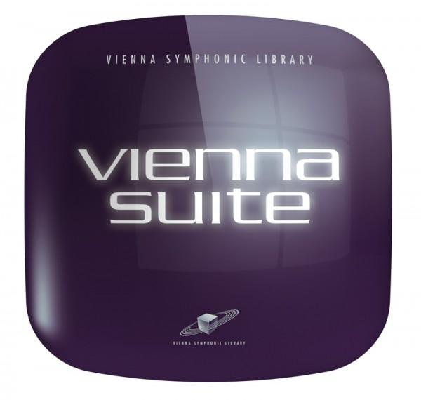 Download VSL Vienna Suite