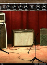 Interface Softube Vintage Amp Room