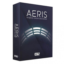 Download Vir2 Aeris Hybrid Choir Designer