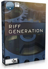 Download In Session Audio Riff Generation