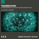 AAS Transmutation Chromaphone 3 Sound Pack