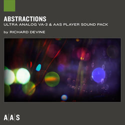 Download AAS Abstractions Expansion