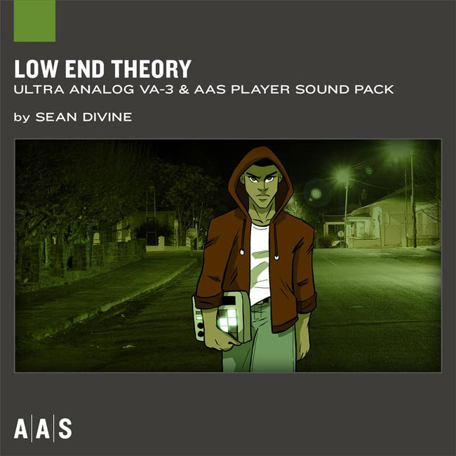 Download AAS Low End Theory Expansion