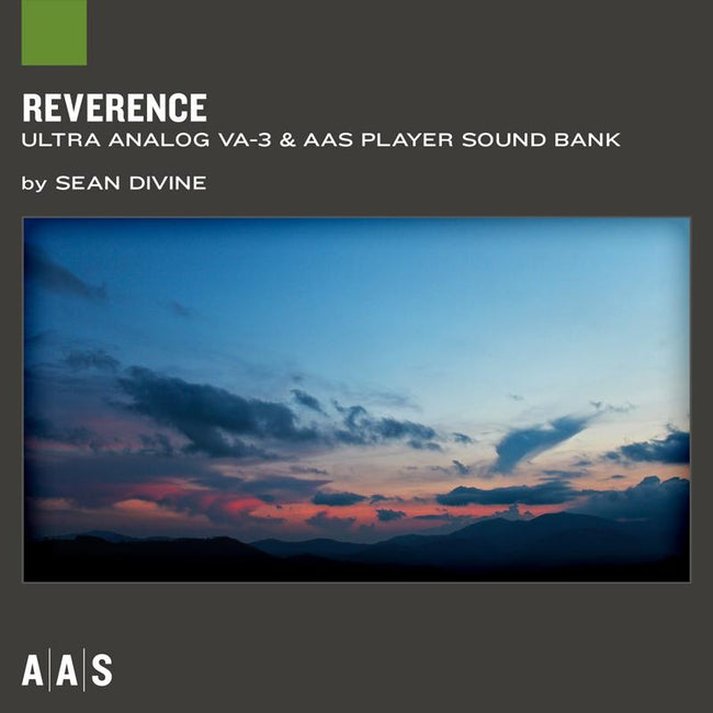Download AAS Reverence Expansion