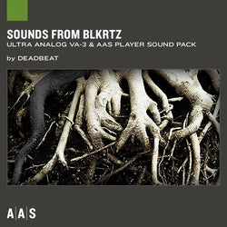 Download AAS Sounds from BLKRTZ Expansion