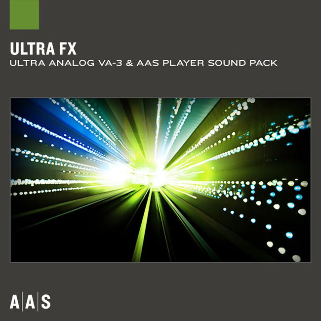 Download AAS Ultra FX Expansion