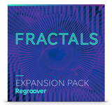 Accusonus Fractals Expansion Pack Cover Art